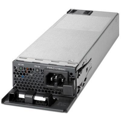 Модуль Cisco PWR-C1-715WAC
