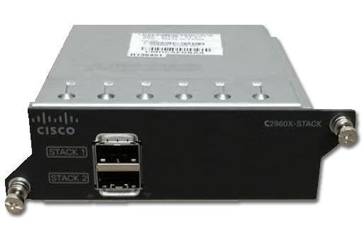 Модуль Cisco C2960X-STACK