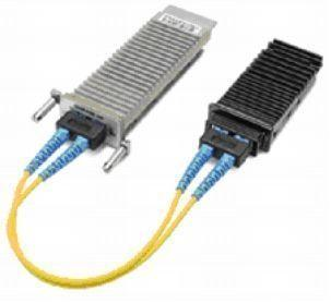 Модуль Cisco X2-10GB-LR