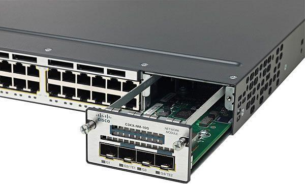 Модуль Cisco 7600-SIP-600