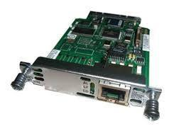 Модуль Cisco VWIC2-1MFT-G703