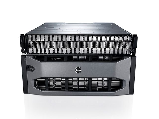 DELL EQUALLOGIC PS6210 PS6210S