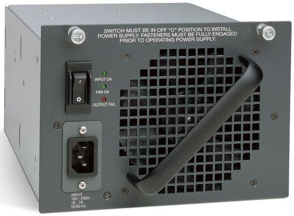 Модуль Cisco PWR-C45-1400AC