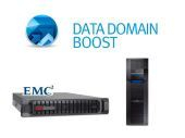 Приложение EMC DATA DOMAIN BOOST