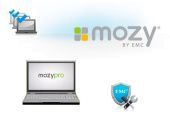 Приложение EMC Mosy Backup and Recovery Software