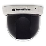 Arecont Vision D4S Кожух